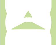 Den Runde Pavillon Logo